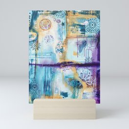Keeper of Memories Mini Art Print
