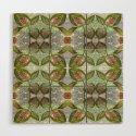 Coleus Leaves Pattern by debracortesedesigns