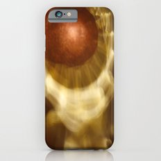 Abstract light reflections Slim Case iPhone 6s