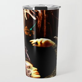 Lucifer Travel Mug