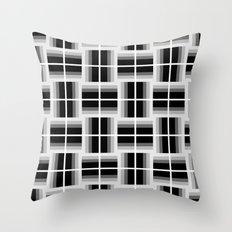 okretati Throw Pillow