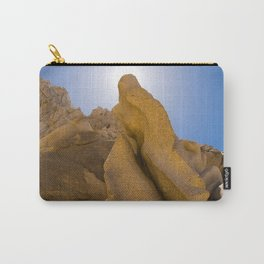 Cabo Rock Formation Carry-All Pouch