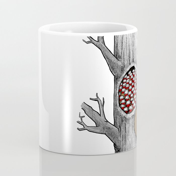 Ready for Winter Coffee Mug