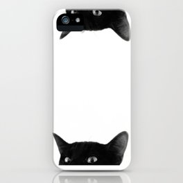 Jojo iPhone Case