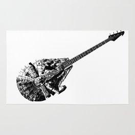 Rebel Bass Rug