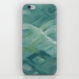 Infinity Energy  iPhone Skin