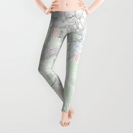 Lone Refresh Leggings