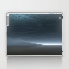 Blue Dawn Laptop & iPad Skin