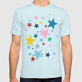 Stars Small T-shirt