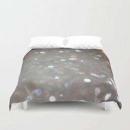 Bubbles Duvet Cover