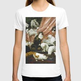 "Carl Kahler ""My Wife's Lovers"" T-shirt"