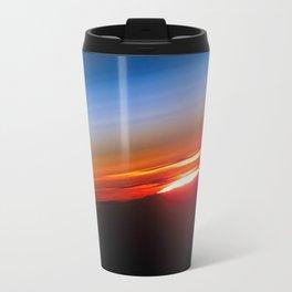 Sunrise Horizons Travel Mug