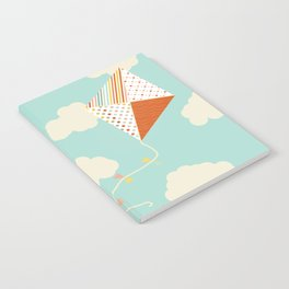 Let's go Fly a Kite Notebook