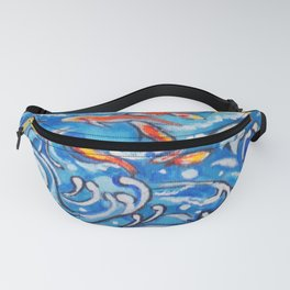 Shamayim  #society6 #decor #buyart Fanny Pack