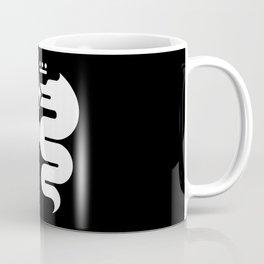 Alfa Coffee Mug