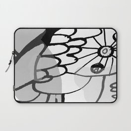 A Lot of Things Laptop Sleeve