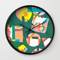 Schema 20 Wall Clock