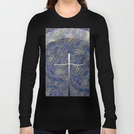 Deism Long Sleeve T-shirt