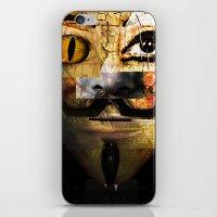 illuminati iPhone & iPod Skins featuring illuminati? by Jack