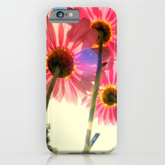 dancing in the sun iPhone & iPod Case
