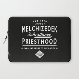 Anointed Supply Laptop Sleeve