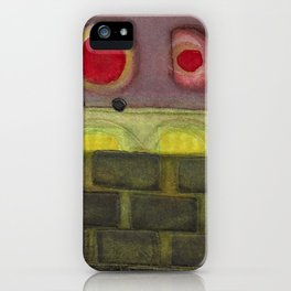 The L iPhone Case