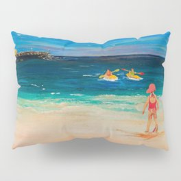 My Day out Pillow Sham