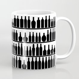 Bar Code Coffee Mug