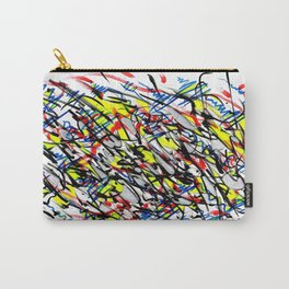 Cadence Carry-All Pouch