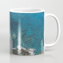 Blue Gem of Hawaii Coffee Mug