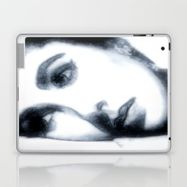 Elizabeth Taylor  2 Laptop & iPad Skin