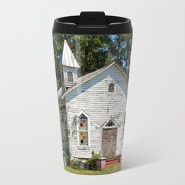 Reaves Chapel Travel Mug