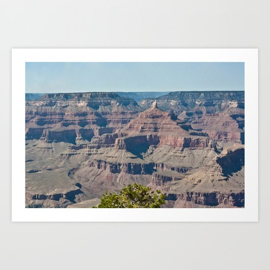 Grand Canyon 1 Art Print