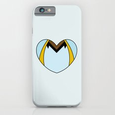 Lando Clarissian Character Heart iPhone 6s Slim Case