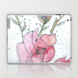 Magnolia #3 Laptop & iPad Skin