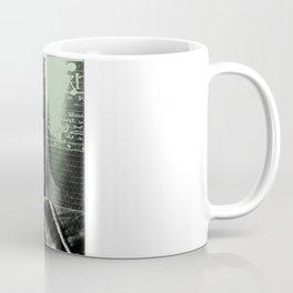 Tickling Buddha Coffee Mug