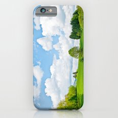 Wonderful spring Slim Case iPhone 6