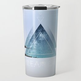 Witchcraft Sacred Dreams Travel Mug