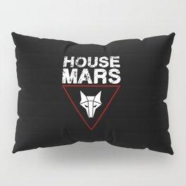 House Mars Pillow Sham