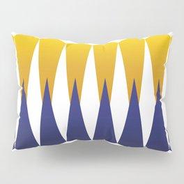 Mid Century Muse: Diamonds Pillow Sham
