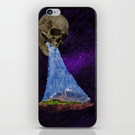 Fertile Valley iPhone Skin