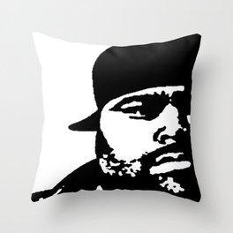 Punisher Throw Pillow