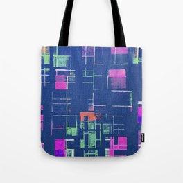 Copan Tote Bag
