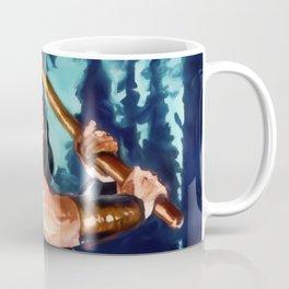 Charmed Huntsman Coffee Mug