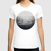 infinity T-shirts featuring Infinity by Leah Flores