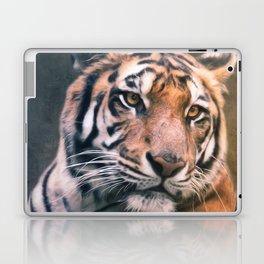 Tiger No 6 Laptop & iPad Skin