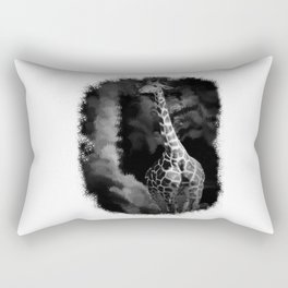 animal kingdom Rectangular Pillow