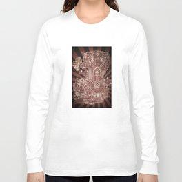 CB450 Japan Long Sleeve T-shirt