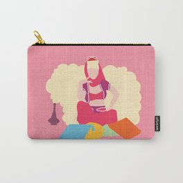 I dream of Jeannie Carry-All Pouch