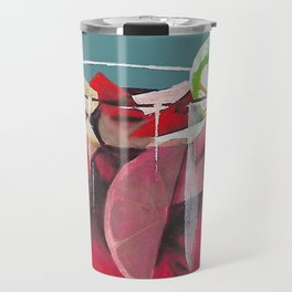 Fruit cocktail Travel Mug